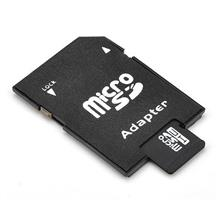 TF MicroSD Micro SD SDHC SDXC Card To SD Card Adapter