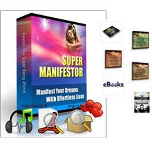 Guided Meditations Superpack 2Videos+ 30Audiobook mp3s + 45 Ebooks DVD