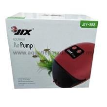 JIY-368 Aquarium Air Pump 8W