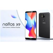 Neffos X9 - LATEST MODEL! 2 Years warranty by NEFFOS Malaysia