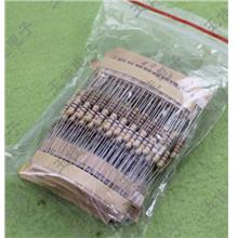 1/2W (0.5W) RESISTOR 5% PACKAGE 10PCS