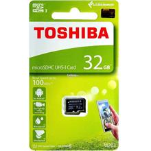 TOSHIBA MC TF HC10 32GB (THN-M203K0320A4)