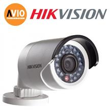 Hikvision DS-2CE16C0T-IRF 1MP 720P Bullet HD - TVI IR CCTV Camera