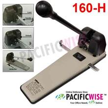 ADORO Puncher 160-H (2 Hole Punch)