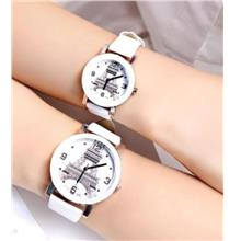 Couple Fashion Classic Canterbury Couple Set with Jam watches Watch