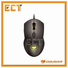 Cougar Minos X3 3200DPI 8-Color Breathing Backlight Gaming Mouse