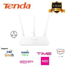Tenda F3 300Mbps wireless router)