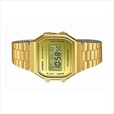 Casio Vintage Series Digital Watch A168WEGM-9DF