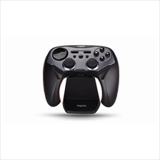 Rapoo V30 Wireless Gamepad Joystick With Dock -Vibrate-
