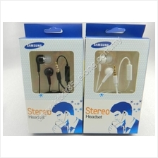 Samsung Stereo Headset MP3 Mp4 IN-EAR Earphone Handsfree With Mic