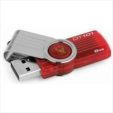 KINGSTON 8GB Pendrive DT101G2/8GB USB2.0 Thumb Flash Drive