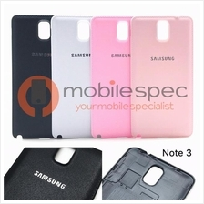 Samsung Galaxy Note 3 N9005 Housing Battery Back Cover