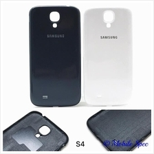 SAMSUNG GALAXY S4 i9500 BATTERY BACK COVER HOUSING REPLACEMENT CASE