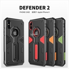 Apple iPhone X 6 6S 7 PLUS Nillkin Defender 2 3 Otterbox Case Cover