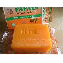 RDL Papaya Soap