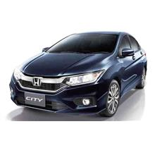 Honda City 2017-2018 Facelift Fog Lamp Light