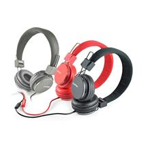 CLiPtec BMH835 URBAN REACTION Dynamic Stereo Multimedia Headset