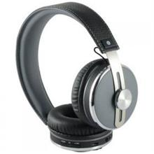 CLiPtec AIR-LEATHER Bluetooth 3.0 Wireless Stereo Headset PBH402