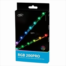 DEEPCOOL RGB 200 PRO LED LIGHTING STRIP - PROMO