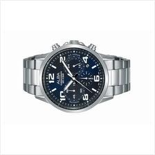 Alba Men Chronograph Date Watch VD53-X284BLSS