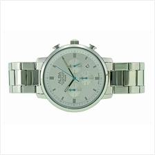 Alba Men Chronograph Date Watch VD53-X301SSS