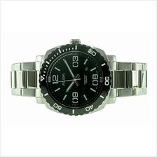 Alba Men Stainless Steel Date Watch VJ32-X277BBS