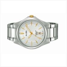 Alba Men Sapphire Crystal Watch VJ42-X145SGS