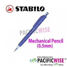 Stabilo 3555 0.5mm Mechanical Pencil