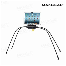 MAXGEAR Adjustable Spider Stand Mobile Phone Tablet Pad Holder T-S2