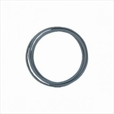 Aquarium Accessories CO2 Grey Pressurized Tubing