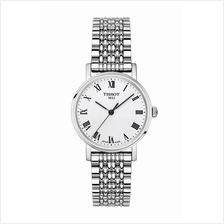 TISSOT T109.210.11.033.00 EVERYTIME Small silver roman