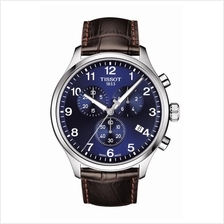 TISSOT T116.617.16.047.00 CHRONO XL Classic blue arabic