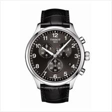 TISSOT T116.617.16.057.00 CHRONO XL Classic black arabic