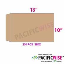 Giant Brown Envelope 10inch x 13inch