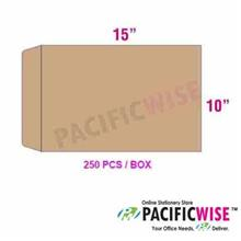 Giant Brown Envelope 10inch x 15inch