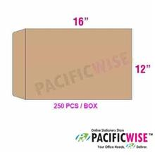 Giant Brown Envelope 12inch x 16inch