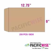 Giant Brown Envelope 9inch x 12.75inch
