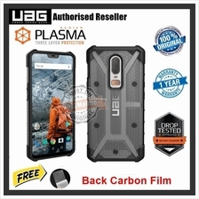 Original URBAN ARMOR GEAR UAG Plasma OnePlus 6 One Plus 6 case