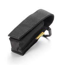 Nitecore Holster Suitable for Single AA or RCR123 Batteries Flashlight