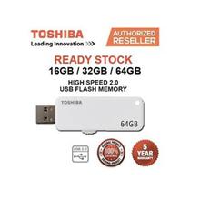 Toshiba 16GB 32GB 64GB 2.0 Yamabiko USB Flash Drive Pendrive