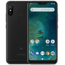 Xiaomi Mi A2 Lite 64GB ROM + 4GB RAM [Android One] Ori Imported Set