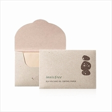 Innisfree Eco Beauty Tool Jeju Volcanic Oil Control Paper (50 Sheets)