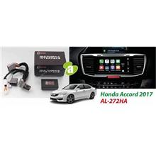 HONDA ACCORD Facelift 2016-18 AUDIOLAB Plug and Play Park Brake