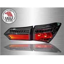 TOYOTA ALTIS E170 2013-18 EAGLE EYES LED Sequential Rear Tail Lamp