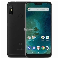 Xiaomi Mi A2 Lite 32GB / 64GB, 5.84' LCD, Snapdragon 625, AndroidOne