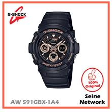 CASIO G-SHOCK AW-591GBX-1A4 WATCH [ORIGINAL]