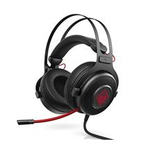 ORIGINAL HP OMEN WIRED GAMING HEADSET 800 - BLACK [CLEARANCE]