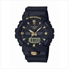 Casio G-Shock Analog Digital Mid-sized Sport Watch GA-810B-1A9DR