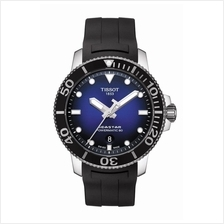 TISSOT T120.407.17.041.00 SEASTAR 1000 Powermatic 80 blue index
