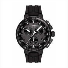 TISSOT T111.417.37.441.03 T-RACE Cycling black index